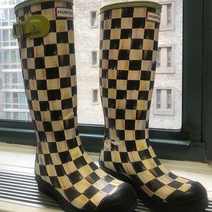 Mackenzie Child's Hunter Rain Boots